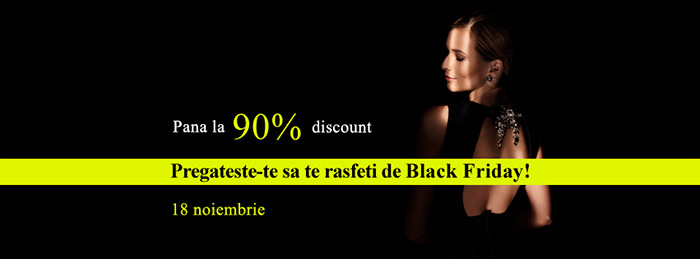 FashionDays Black Friday 2016