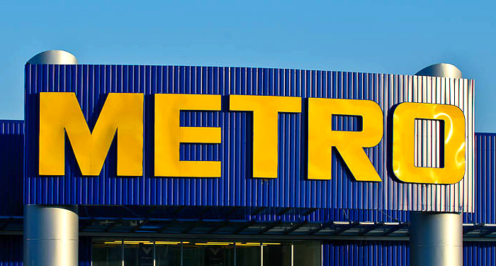 Magazin Metro Suceava - Black Friday 2016 la Metro