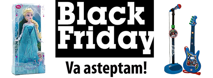 Nichiduta Black Friday 2016