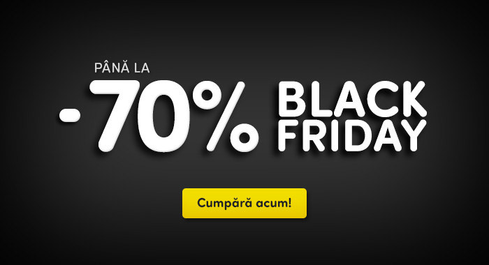 Noriel Black Friday 2016