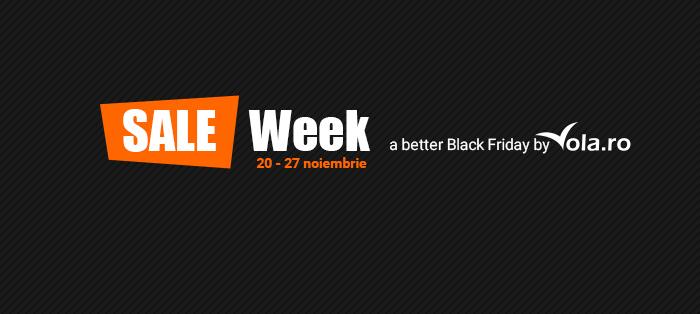 Oferta Vola Black Friday