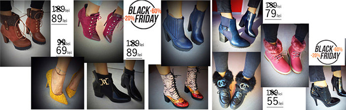 Oferte Black Friday 2015 dEpurtat