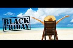 Oferte vacante Black Friday 2016