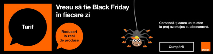 orange black friday 2016