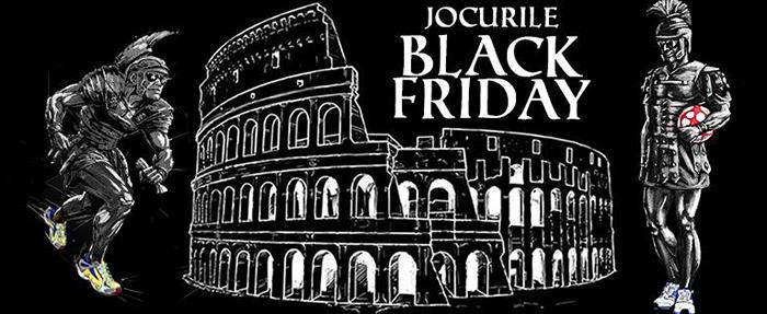 Originals Black Friday 2016