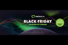 Prima zi Elefant Black Friday 2016