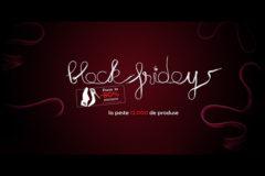 Reduceri Comodo Black Friday 2016