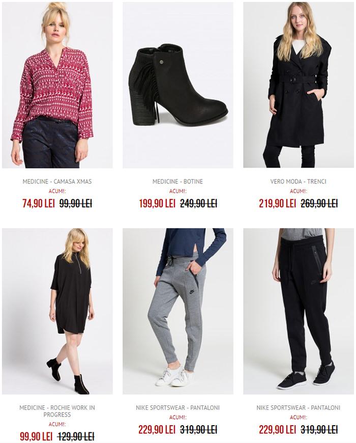 Reduceri femei Answear Black Friday 2016