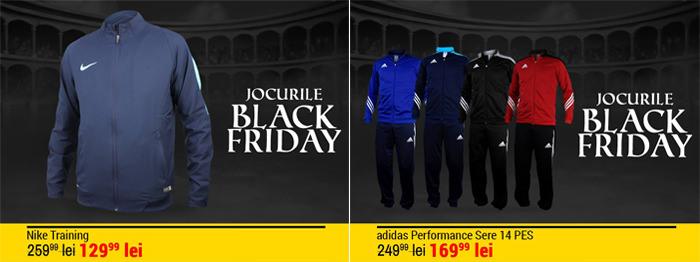 Reduceri imbracaminte Originals Black Friday 2016
