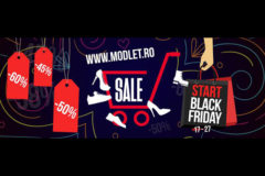 Reduceri Modlet Black Friday 2016