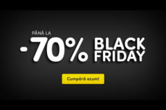 Reduceri Noriel Black Friday 2016