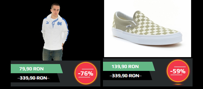 ZorileStore Black Friday 2015