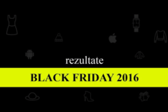 rezultate de black friday 2016