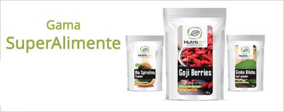 Super alimente Eco-Natura