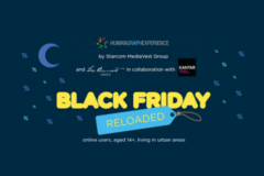 Romanii mai interesati de campaniile de Black Friday 2016 decat in 2015
