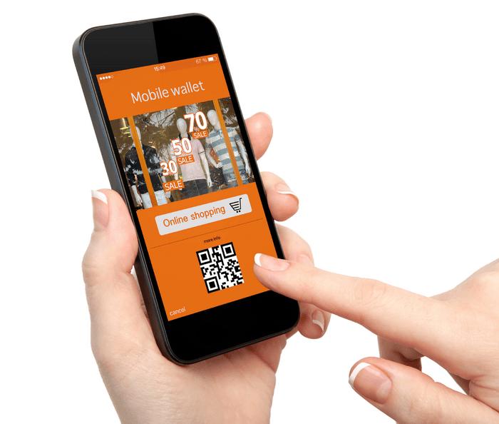 cumparaturi online smartphone