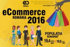 sinteza pietei e-commerce romania 2016