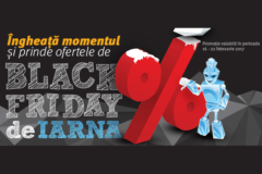 Oferte Black Friday 2017 iarna Altex