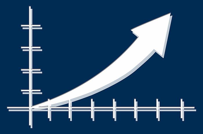 Statistici crescute