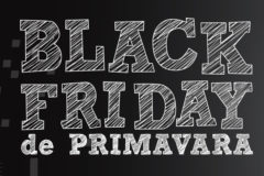 Campania Black Friday 2017 de primavara la Altex