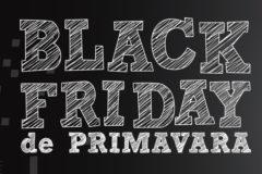 Campania Black Friday 2017 de primavara la Altex