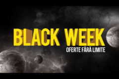 Campanie Black Week din 6 - 17 august 2017 la Flanco