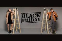 Campanie Black Friday 2017 la FashionDays