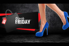 Campanie Black Friday 2017 la Kalapod
