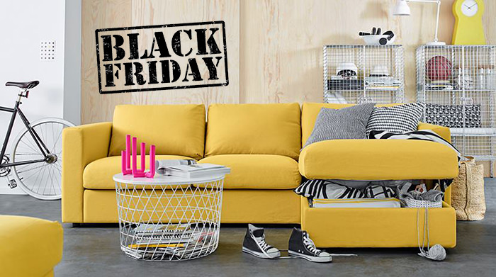 black friday 2017 la ikea iti remobileaza casa la pret mai mic. Black Bedroom Furniture Sets. Home Design Ideas