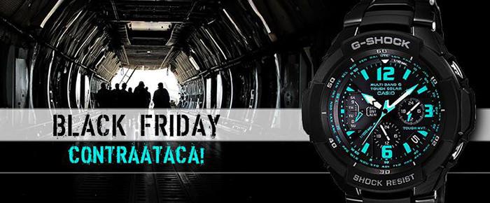 Black Friday 2017 la Watchshop