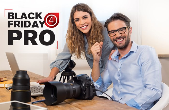 Black Friday PRO 2016 YellowStore