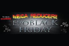 Campanie Black Friday 2017 la evoMAG