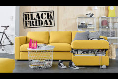 Campanie Black Friday 2017 la IKEA