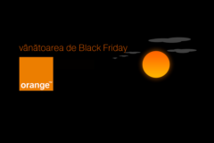 Campanie Black Friday 2017 la Orange