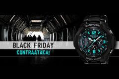 Campanie Black Friday 2017 la Watchshop