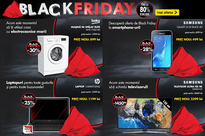 Flanco Black Friday 2017