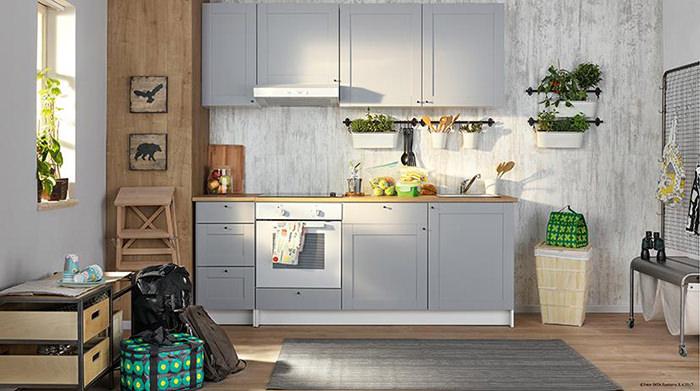 Mobilier accesorii bucatarie IKEA