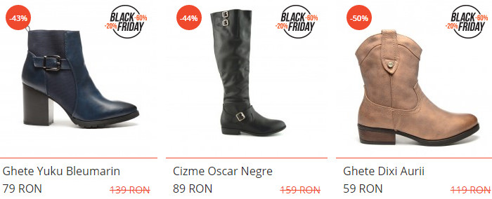 Oferte Black Friday 2015 la dEpurtat