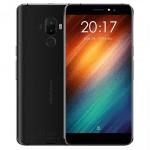 Ulefone S8 Black Smartphone