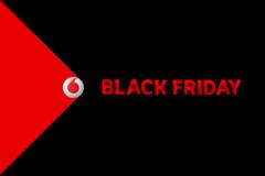 Oferte la telefoane de Black Friday 2017 la Vodafone