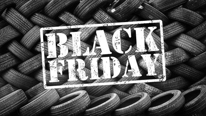 Black Friday 2017 la anvelope