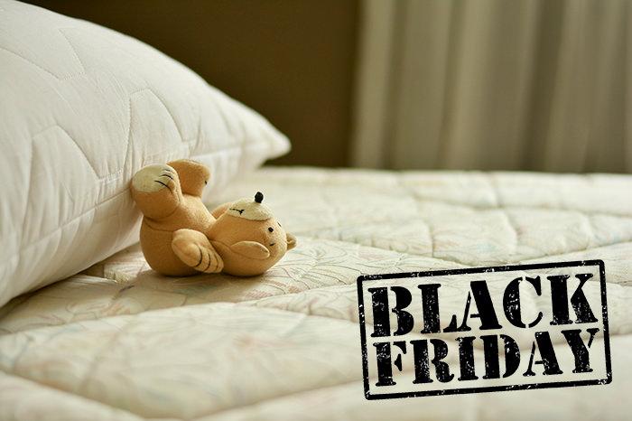 Oferte Black Friday 2017 la saltele