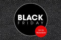 Black Friday din 24-26 noiembrie 2017 – noi reduceri in Romania