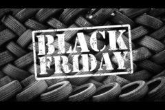 Campanie Black Friday 2017 la anvelope