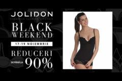 Campanie Jolidon Black Weekend
