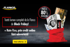 Catalog Flanco de Black Friday 2017 disponibil acum