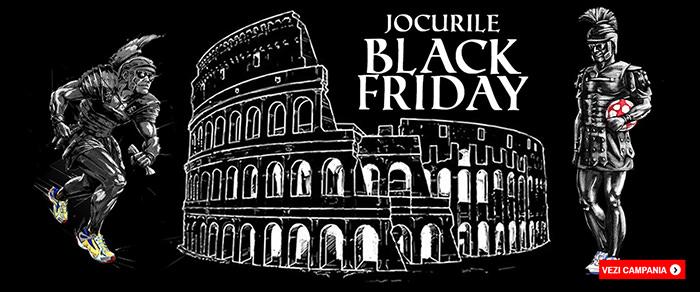 Black Friday 2017 la Originals