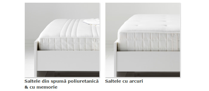 Saltele IKEA
