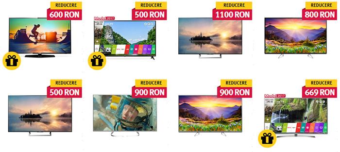 Televizoare Altex