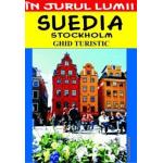 Suedia. Stockholm – Ghid turistic